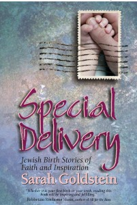 Copy of Copy of special delivery cover